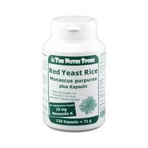 Produktbild Red Yeast Rice plus Kapseln