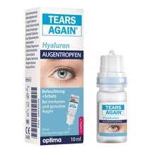 Produktbild Tears Again MD Augentropfen