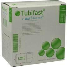 Produktbild Tubifast 2-Way-Stretch 5cmx10m grün Schlauchv.