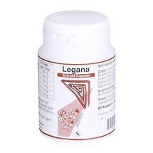 Produktbild Legana Extrakt-Kapseln
