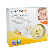Produktbild Medela Milchpumpe Swing maxi
