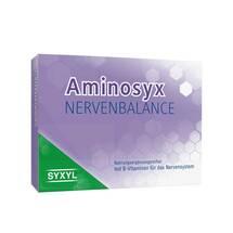 Produktbild Aminosyx Nervenbalance Syxyl Tabletten