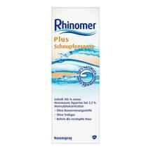 Produktbild Rhinomer Plus Schnupfenspray
