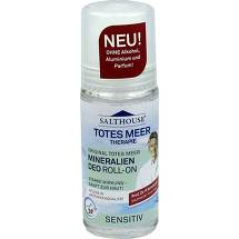 Produktbild Salthouse Therapie Deo Roll-on