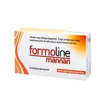 Produktbild Formoline mannan Kapseln