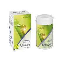 Produktbild Folsäure Vegi-Kapseln