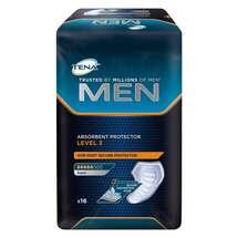 Produktbild Tena Men Level 3 Einlagen