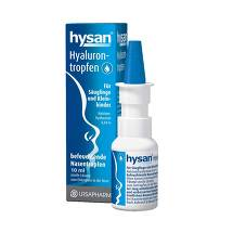 Hysan Hyalurontropfen