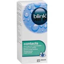 Blink contacts beruhigende Augentropfen