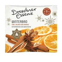 Dresdner Essenz Winterbad limited edition