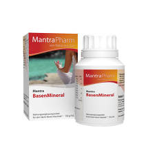 Produktbild Mantra Basenmineral Pulver
