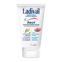 Produktbild Ladival Apres Pflege Akut Beruhigungs-Fluid für das Gesicht