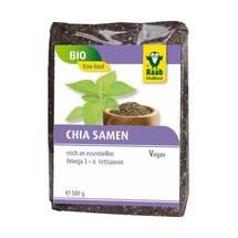 Produktbild Chiasamen Bio Raab