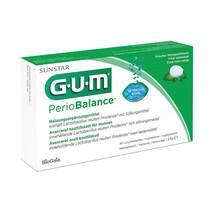 Produktbild GUM Periobalance Lutschtabletten