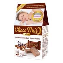 Produktbild Choco Nuit Minis Vollmilchschokolade gute Nacht