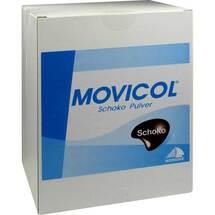 Produktbild Movicol Schoko Pulver