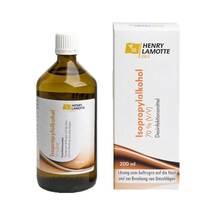 Produktbild Isopropylalkohol 70% V / V Henry Lamotte