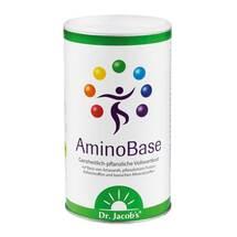 Produktbild Aminobase Dr. Jacob`s Pulver