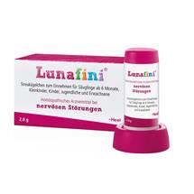 Produktbild Lunafini Globuli