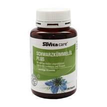 Sovita care Schwarzkümmel-Öl Plus