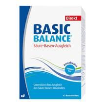 Produktbild Basic Balance Direkt Kautabletten