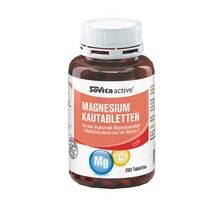 Sovita active Magnesium Kautabletten