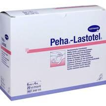 Peha-Lastotel Fixierbinde 6 cm x 4 m
