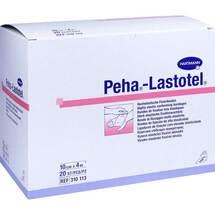 Peha-Lastotel Fixierbinde 10 cm x 4 m