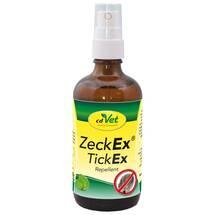Produktbild Zeckex vet. (für Tiere)