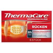 Produktbild Thermacare Rückenumschläge S-XL zur Schmerzlinderung
