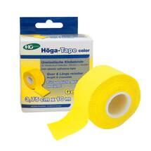 Produktbild Höga Tape Color 3,75 cm x 10 m gelb