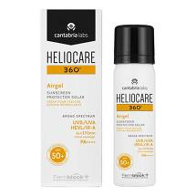 Heliocare 360 airgel SPF 50 +