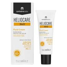 Produktbild Heliocare 360 Fluid Cream SPF 50 +