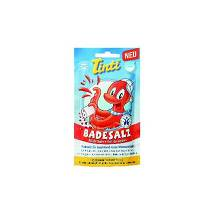 Produktbild Tinti Badesalz rot