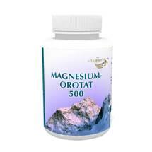 Produktbild Magnesiumorotat 500 mg Kapseln