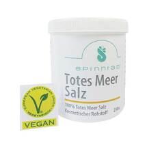Produktbild Totes Meer Salz