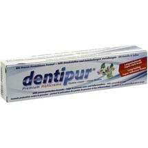 Dentipur Premium Haftcreme Kamille