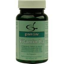 Produktbild Vitamin B3 Kapseln