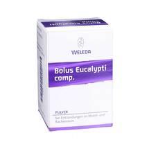 Produktbild Bolus Eucalypti comp. Pulver
