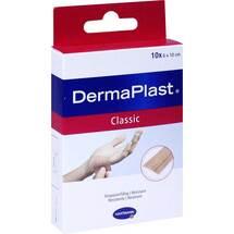 Produktbild Dermaplast Classic Pflaster 6x10 cm