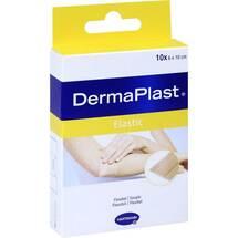 Dermaplast Elastic Pflaster 6x10 cm