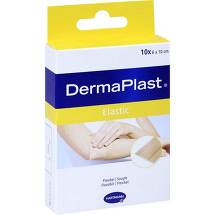 Produktbild Dermaplast Elastic Pflaster 6x10 cm
