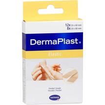 Produktbild Dermaplast Elastic Pflasterstrips 2 Größen