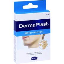 Produktbild Dermaplast Water-resistant Pflasterstrips 5 Größen