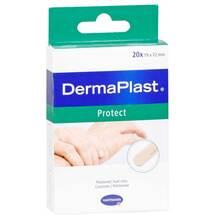 Produktbild Dermaplast Protect Pflasterstrips 19x72 mm