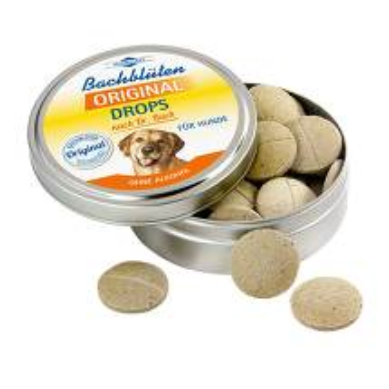 Bachblüten Murnauer Original Hunde Drops
