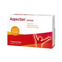 Produktbild Aspecton Immun Trinkampullen