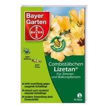 Produktbild Bayer Combistäbchen Lizetan