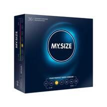 Produktbild Mysize 53 Kondome