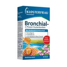 Produktbild Broncholind Bronchial-2-Phasen Hustenbonbons